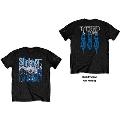 Slipknot 20th Anniversary TATTERED & TORN T-shirt/XLサイズ