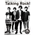 Talking Rock! 2013年 7月号増刊 9mm Parabellum Bullet特集