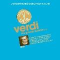 ヴェルディ: オペラ集 Vol.2~仏ディアパゾン誌のジャーナリストの選曲による名録音集