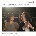Works for Clarinet & Piano