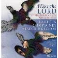 Praise the Lord - Luthers Lieder auf dem Weg in die Welt
