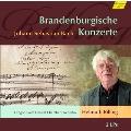 J.S.Bach: Brandenburg Concertos BWV.1046-BWV.1051<限定プレス>