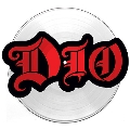 Holy Diver Live / Electra (Die-Cut Logo Picture Vinyl)<RECORD STORE DAY対象商品>