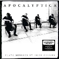 Apocalyptica Plays Metallica By Four Cellos: 20th Anniversary Edition [2LP+CD]