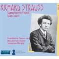 R.Strauss: Don Juan, Symphony F-Moll