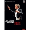 Brahms: Symphony No.1-No.3