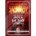 THE BEST OF JACK POT 2011 1ST HALF<完全初回限定生産盤>