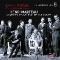 アンリ・マルトー: 作品集第5集 - 24のカプリース Op.25