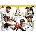 福岡ソフトバンクホークス 2015 卓上カレンダー
