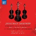 レシュノフ: 交響曲 第4番