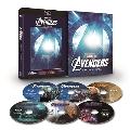 アベンジャーズ:4ムービー・アッセンブル [5Blu-ray Disc+DVD]<数量限定版>