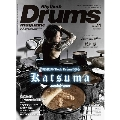 Rhythm & Drums magazine 2019年11月号