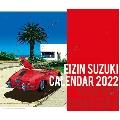 卓上 鈴木英人 カレンダー 2022