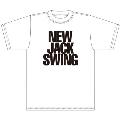New Jack Swing T-Shirt ホワイト Lサイズ