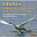 Sibelius: Symphony No.1, Karelia Suite Op.11, etc