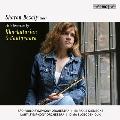 Sharon Bezaly plays Flute Concertos by Khachaturian & Rautavaara