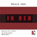 Nicola Sani: In Red