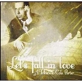 Let's Fall In Love<限定盤>