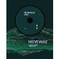 New Way [CD+DVD+フォトブックレット]<限定盤>