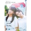 野村みな美・田口夏実(こぶしファクトリー)ミニ写真集「Greeting-Photobook-」
