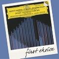 """Saint-Saens: Symphony No.3 """"Organ Symphony""""; Dukas: L'Apprenti Sorcier, etc"""