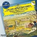 American Works - Copland, W.Schuman, Barber, Bernstein