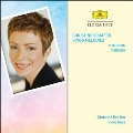 Sings Melodies - Chausson, Debussy