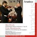Bruch: Violin Concerto No.1; Mendelssohn: Symphony No.3