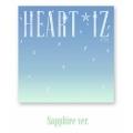 HEART*IZ: 2nd Mini Album (Sapphire Ver.)