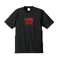Aldious × TOWERRECORDS T-shirts ブラック Sサイズ