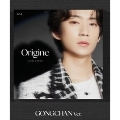 Origine: B1A4 Vol.4 (GONGCHAN Ver.)