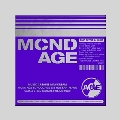 MCND Age: 2nd Mini Album (GET Ver.)