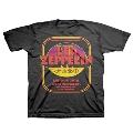Led Zeppelin 1971 Wembley T-shirt/Sサイズ