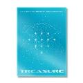 【ワケあり特価】The First Step: Treasure Effect: TREASURE Vol. 1 (Blue Ver.)