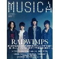 MUSICA 2011年 2月号