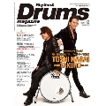 Rhythm & Drums magazine 2014年12月号