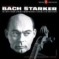 J.S.Bach: Suites for Solo Cello