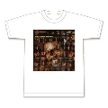 SOUL名盤Tシャツ/チョコレート・マウンテン(White)/Lサイズ
