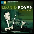 Leonid Kogan - Legendary Recital in Theatre des Champs-Elysees<完全限定プレス>