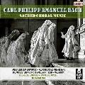 C.P.E.バッハ: 宗教的合唱曲集
