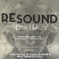 RE-SOUND BEETHOVEN -Vol.3- ベートーヴェン「エグモント」(全)&序曲「献堂式」 ~初演時の響きを求めて~