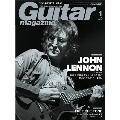 Guitar magazine 2019年1月号
