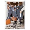 SOLIDEMO(ソリディーモ) 2017 カレンダー