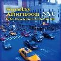 Sunday Afternoon NYC HighNote & Savant Jazz Sounds From Van Gelder Studio<タワーレコード限定>