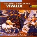 ヴィヴァルディ:「四季」ヴァイオリン協奏