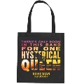 Hysterical Queen Mask Tote Bag