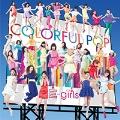 COLORFUL POP [CD+DVD]<通常盤>
