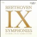 Beethoven: IX Symphonies