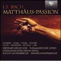 J.S.Bach: Matthaus-Passion BWV.244
