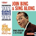 Join Bing & Sing Along 101 Gang Songs/On The Happy Side